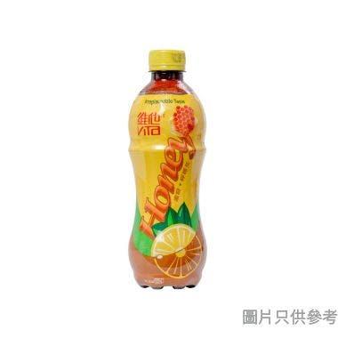 維他蜜糖檸檬茶 500ml