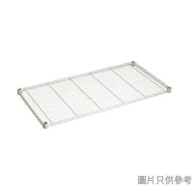 WHITE MESH 4勾鐵網 900W x 450D x 32Hmm