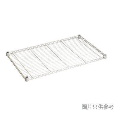 WHITE MESH 4勾鐵網 750W x 450D x 32Hmm