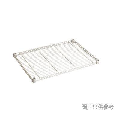 WHITE MESH 4勾鐵網 600W x 450D x 32Hmm