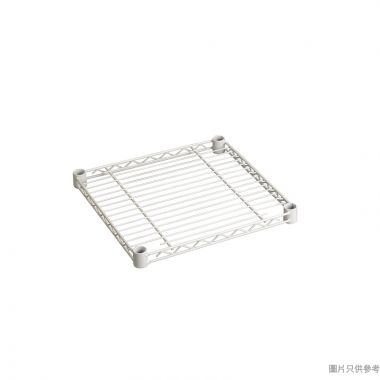 WHITE MESH 4勾鐵網 350W x 350D x 32Hmm