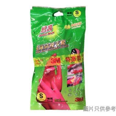 3M思高高級絨裡手套 (細) (3對裝)