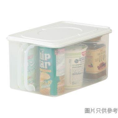 INOMATA日本製塑膠廚用收納箱 187W x 320D x 154Hmm