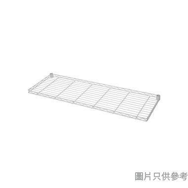 WHITE MESH雙勾鐵網(凹板)900WX300DX32TMM KCH-6675