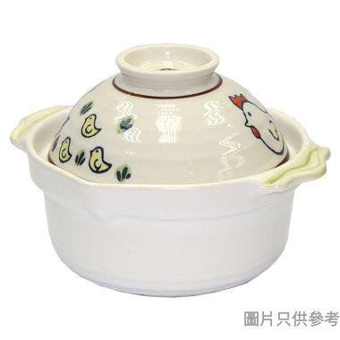 SOA馬來西亞製味樂窯一人用荼碗鍋