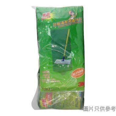 3M思高除塵乾紙3包裝 (附送贈品)