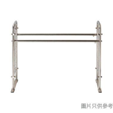 SUI日本製頂級不銹鋼伸縮廚用架240W x 650-1130D x 470Hmm