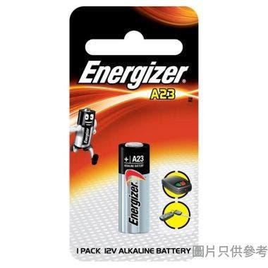 (205666)Energizer勁量A23 鹼性電池(1粒裝)