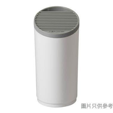 NATURNIC韓國製多用途塑膠刀座 11W x 14D x 22.5Hcm