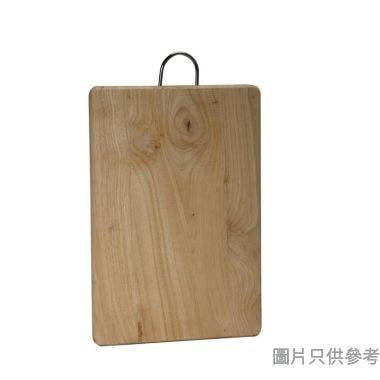 SOHO NOVO長方形橡木砧板 25W x 38D x 2Hcm