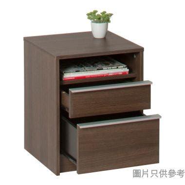 STAPLE 兩櫃桶床頭櫃 400W x 400D x 500Hmm