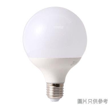 SUNSHINE陽光13W E27螺頭LED球膽LGM-13E27W-黃光
