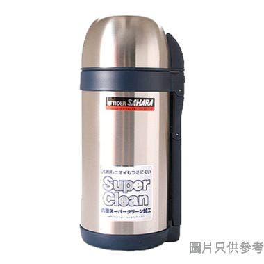 TIGER虎牌不銹鋼真空保溫壺1.2L
