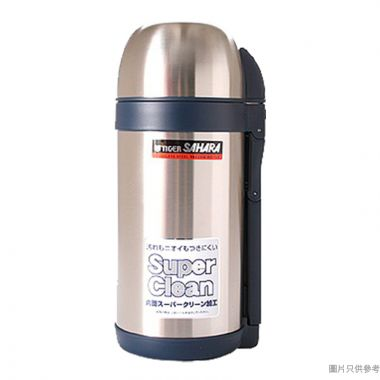 TIGER虎牌不銹鋼真空保溫壺1.5L