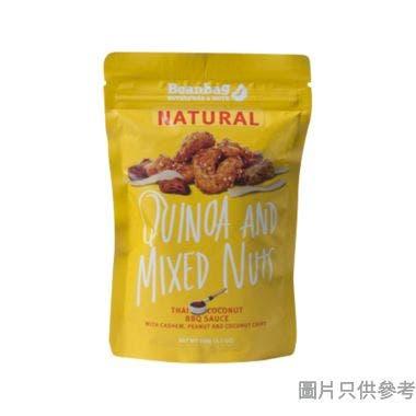 Beanbag藜麥雜錦果仁 100g - 燒烤椰子味