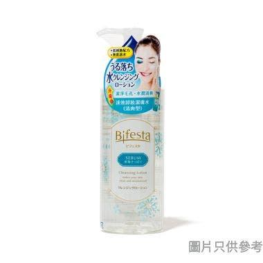 Bifesta 速效卸妝潔膚水 (清爽型) - 300毫升