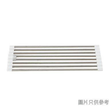 PEARL LIFE日本製伸縮鋅盤架155W x 560D x 10Hmm