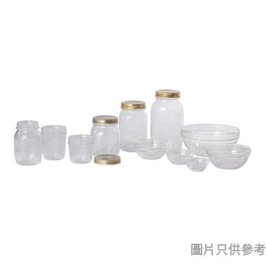 Luminarc樂美雅玻璃兜70W x 70D x 30Hmm