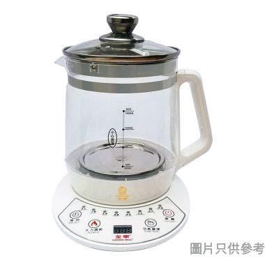 GOLDEN WELL 金樂 1.8L 智能養生壺 GW-180A