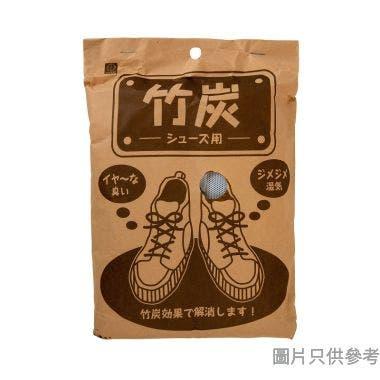 KOKUBO小久保鞋用天然竹炭包100g (1對裝)