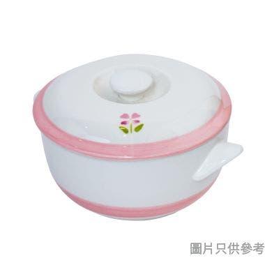 """春海陶瓷炖盅6"""""""