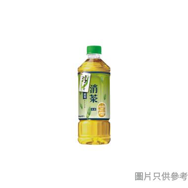 淳茶舍消茶煎茶 (含膳食纖維) 500ml