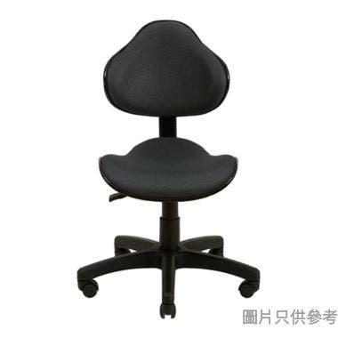 BOSSER 弧形矮背轉椅651W x 680D x 787-883Hmm