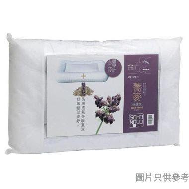 SOHO NOVO蕎麥保健枕932g 450W x 700Dmm