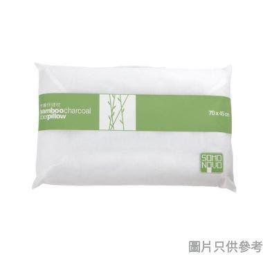 SOHO NOVO竹碳保健枕 956g 450W x 700Dmm