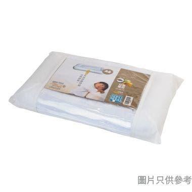 SN 兒童決明子保健枕,36x52cm,614g,草包:70g,白色全