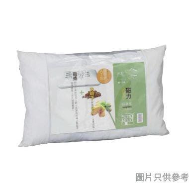 SOHO NOVO磁力決明子健康枕 1410g 450W x 700Dmm