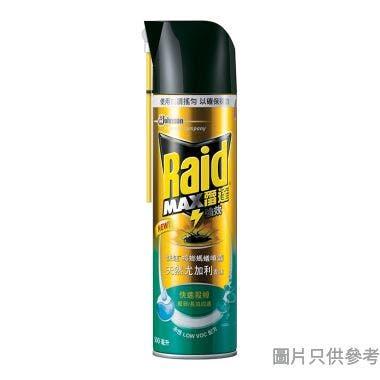 雷達尤加利香味強效蟑螂螞蟻嘖霧 500ml