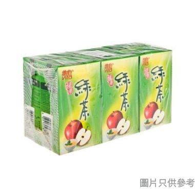 維他蘋果綠茶 250ml (6包裝)