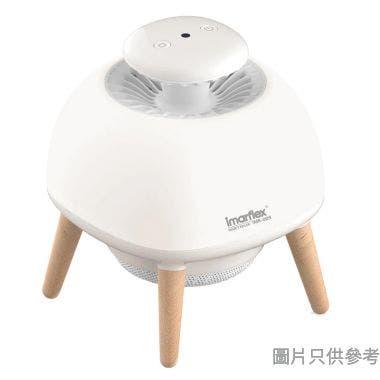 Imarflex 伊瑪牌 智能光感UVA風導式誘蚊燈 IMK-009