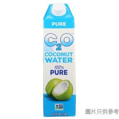 天然椰子水 1L