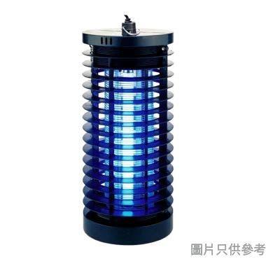 Famous法國名家U型紫外光管9W電子滅蚊器FIK-09W(FAM)