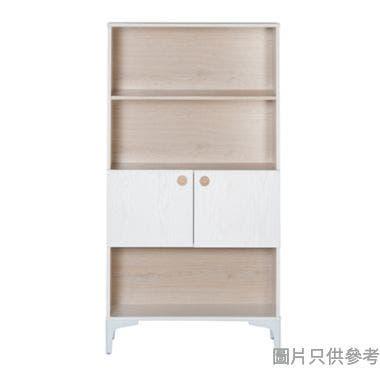 GINO 雙門儲物書架720W x 300D x 1360Hmm