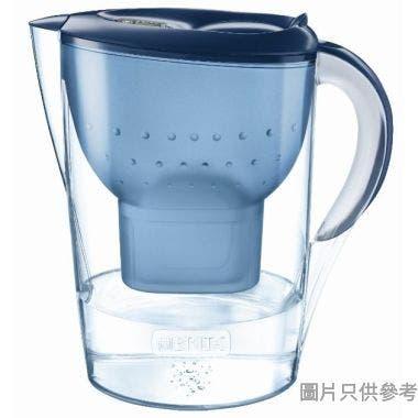 Brita 3.5L Marella XL 濾水壺內 - 藍