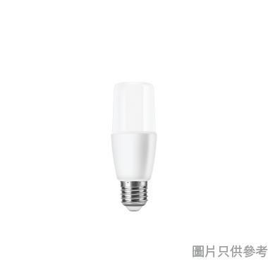 SUNSHINE 陽光7W E27螺頭 LED棒燈 LPINB-7E27D - 白光