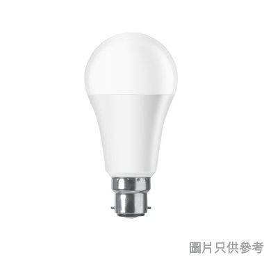 SUNSHINE 陽光12W B22釘頭LED球膽 LGT-12B22D-白光