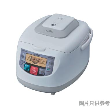 Hitachi日立1.8L富思電腦電飯煲 RZ-D18GFY/W