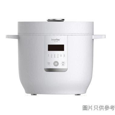 Imarflex伊瑪牌雪釜1.0公升快思邏輯電飯煲IRC-FC30Y