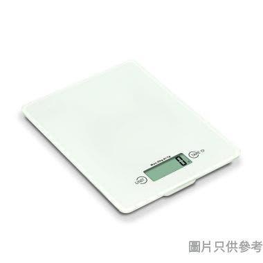 廚用電子磅5kg - 白色