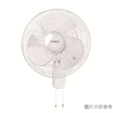 "TOSOT大松牌12""掛牆扇FB-3005"
