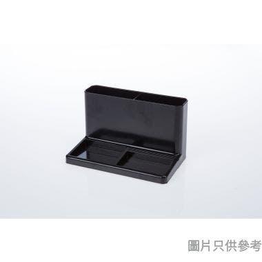 韓國製桌面文具座 175W x 107D x 100Hmm - 黑色