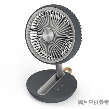 Turbo摺疊式迷你USB充電風扇 F-F06