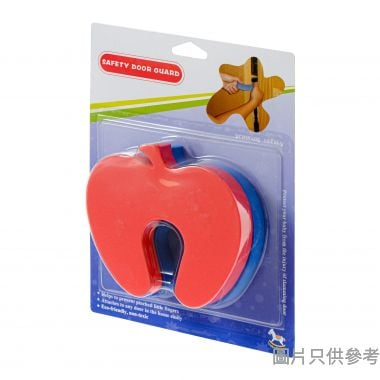 防撞門盾SD005 (2件裝) - 蘋果形