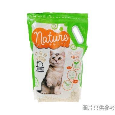 Nature豆腐貓砂7L - 蘆薈味