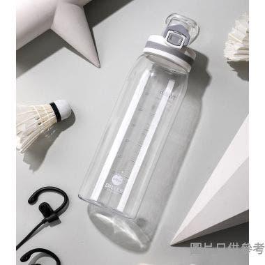 Diller迪樂貝爾提扣透明塑膠杯900ml Tritan-D32-900 - 白