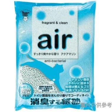 Super Cat日本製紙砂6L - 海洋味